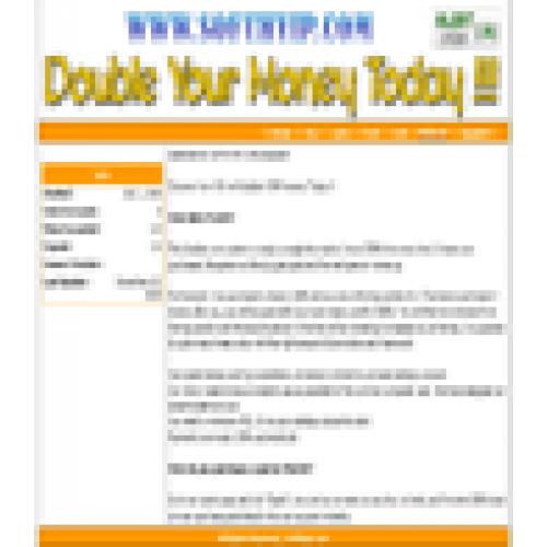 Payza Doubler Script