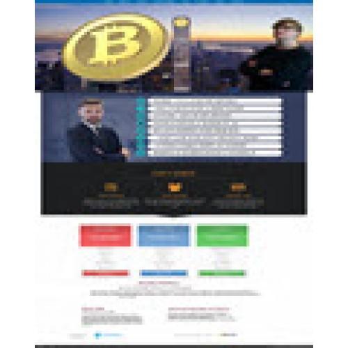 Bitcoin Member To Member Matrix ( Zarfund Clone Script )