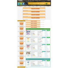 HYIP Lister Pro Template 12