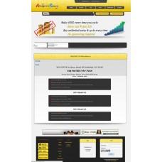 OppSofts MLM Matrix Script-Yellow
