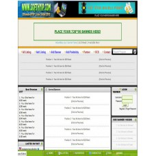 Ultimate HYIP Lister Script 2013 (Fully Automatic)